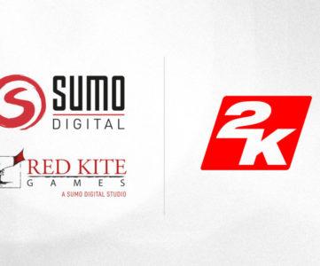 『チームソニックレーシング』など開発のSumo Digitalが2Kと新プロジェクトに取り組む
