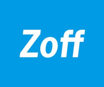 【楽天ペイ】「Zoff」店舗に順次導入、メガネの買い物で楽天ポイントが貯まる・使える