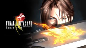Final Fantasy VIII Remastered (ファイナルファンタジーVIII リマスタード)