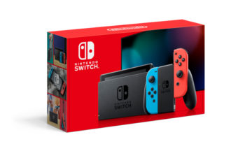 【UK】2020年のNintendo Switch売上はPS4とPS5とXbox Series X|SとXbox Oneの合計とほぼ同じ