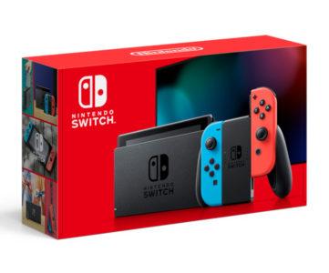 【NPD】20年4月の Nintendo Switch は米国で81万台を販売、去年の3か月分をこのひと月で