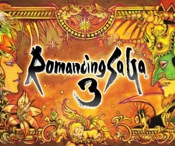 【比較】『ロマンシング サガ3』HDリマスター版の特徴やSFC版からの変更点、機種ごとの違い