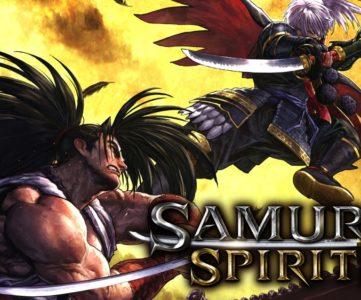 『サムスピ』最新作『SAMURAI SPIRITS』がNintendo Switchに見参、おすそわけプレイですぐに対戦プレイを楽しめる