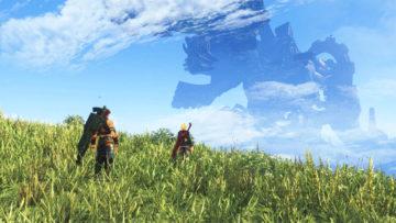 """【比較】『ゼノブレイド』Nintendo Switch版""""ディフィニティブ・エディション""""の特徴や追加要素、オリジナルWii版/New3DS版との違いについて"""