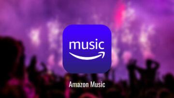 Amazon Music 各サービスプランの特徴や配信曲数、音質について