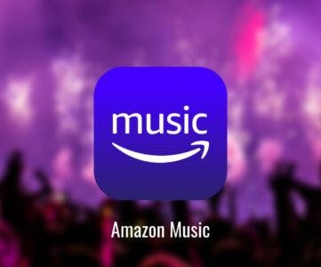 【比較】「Amazon Music」聴き放題サービス各種プランの特徴・音質、聴ける内容の違いについて