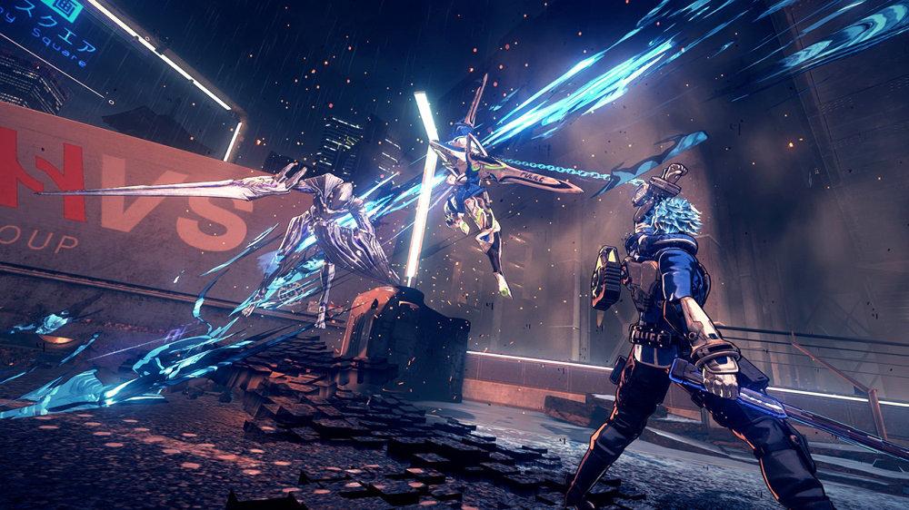 UK:『Astral Chain』がプラチナゲームズに初の週間1位をもたらす