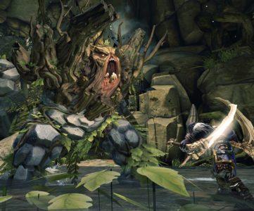 【比較】『Darksiders II Deathinitive Edition』Nintendo Switch版の特徴、他機種版や2012年オリジナル版との違い