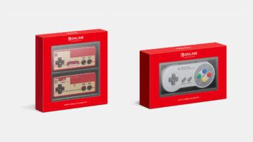 Nintendo Switch Online ファミコン / スーパーファミコン コントローラー