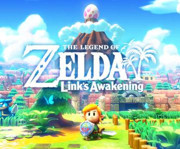 Switch『ゼルダの伝説 夢をみる島』リメイクがオープンワールドにならなかった理由