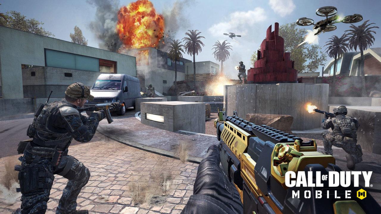 『Call of Duty: Mobile』は初週で1億DL突破、モバイルゲームとして過去最高のローンチ