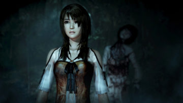 零 濡鴉ノ巫女 Fatal Frame: Maiden of Black Water