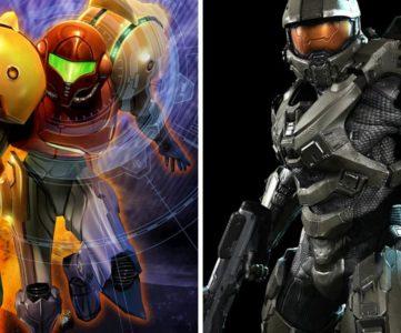 『メトロイドプライム4』開発のレトロスタジオに『Halo』シリーズのシニアキャラクターモデラーが合流、リードアーティストとして起用
