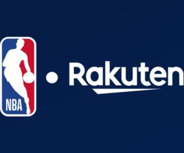 【NBA Rakuten】19/20シーズンから全試合ライブ・VOD配信の新サービス、公式スタッツなどのデータもより詳しく深化