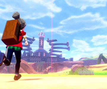 任天堂のQ3決算は売上1兆円超え、Switch本体は累計5,200万台、『ポケモン剣盾』は1,600万本