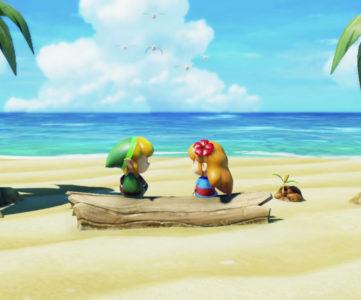 欧州:任天堂、『ゼルダの伝説 夢をみる島』は2019年のSwitchソフトで最速の売れ行きと報告