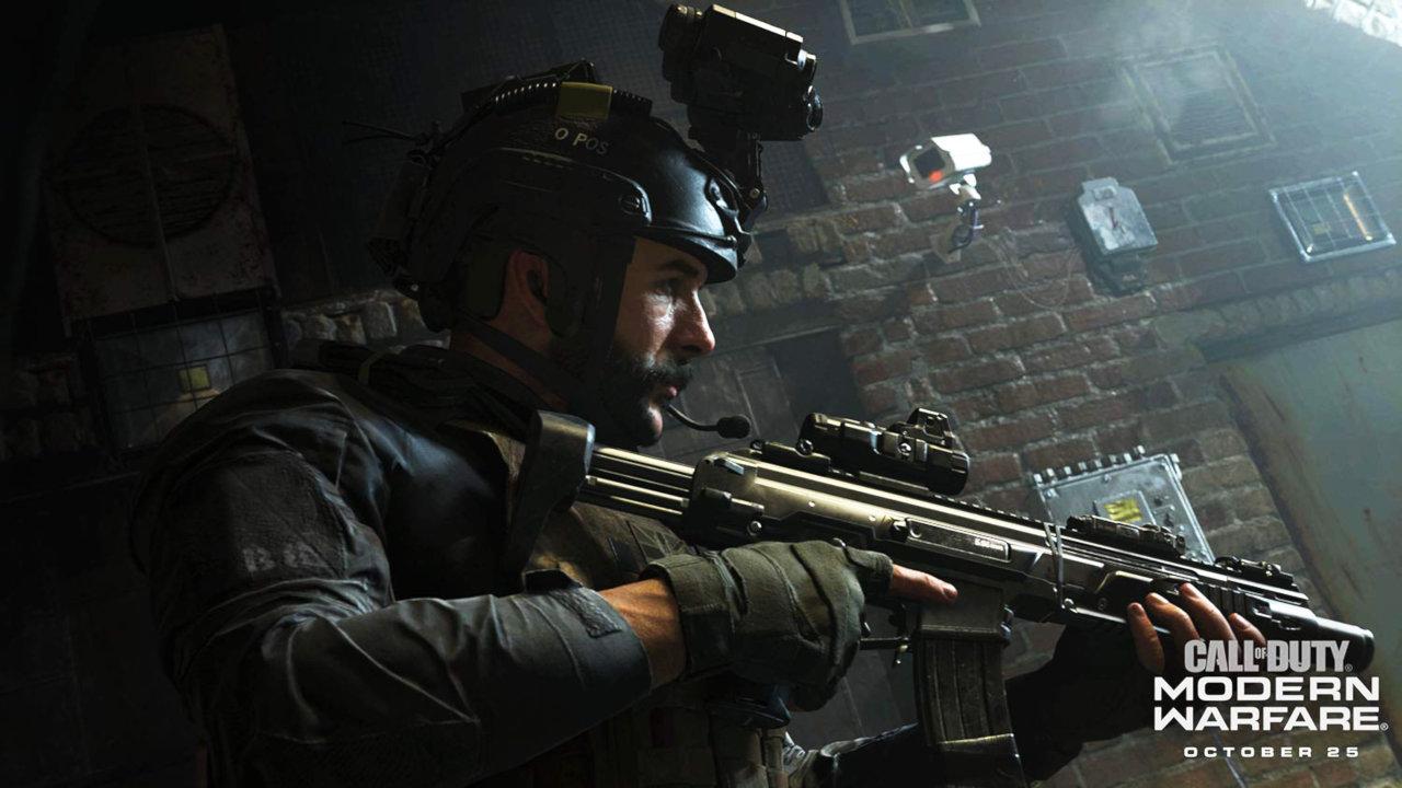 【NPD】2019年10月の米ゲーム市場は10億ドルで歴代2位、『CoD: MW』『アウター・ワールド』『ルイマン3』などがソフトを牽引