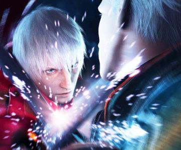 『デビルメイクライ3 スペシャルエディション』と『トリプルパック』がNintendo Switchで2020年2月に発売へ