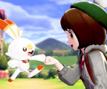 『ポケットモンスター ソード・シールド』発売初週で世界600万本を突破、Nintendo Switchソフト史上最速・最多を更新