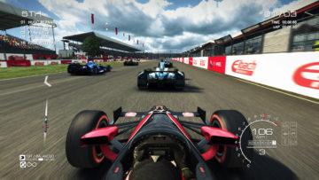 Switch版『GRID Autosport』がマルチプレイ対応のアップデート、2020年には『Nintendo Labo』対応も