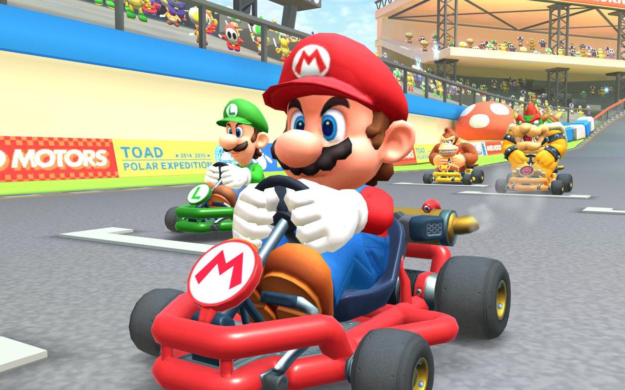 任天堂『マリオカート ツアー』は2019年最もダウンロードされたiPhoneゲーム