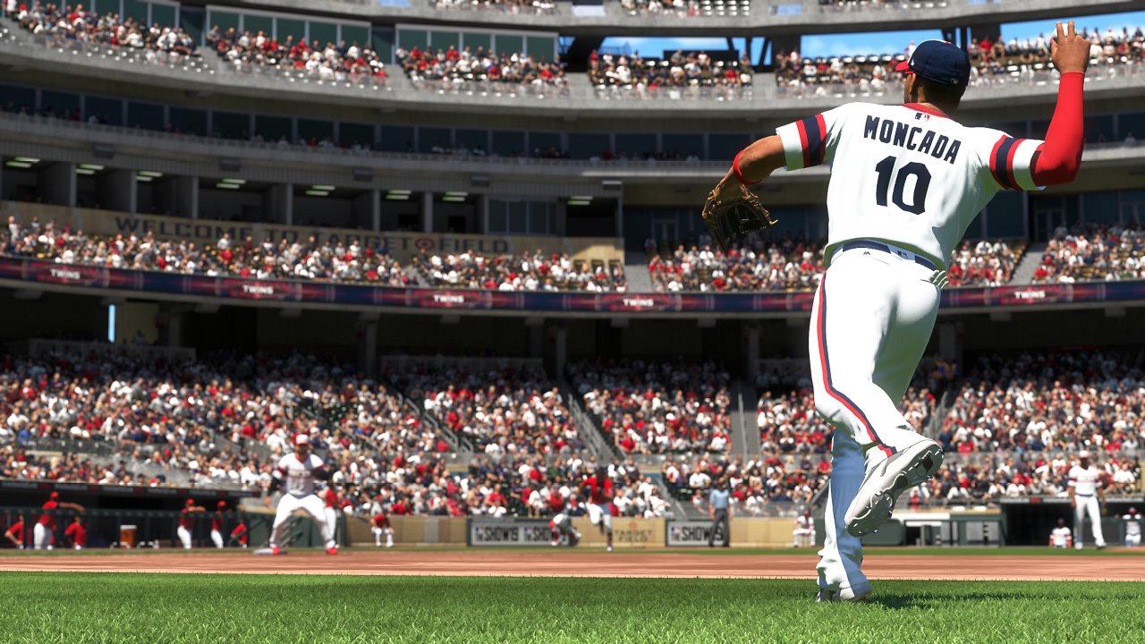 SIE開発でPS独占だった『MLB The Show』が他社プラットフォームでも供給へ、マルチ展開