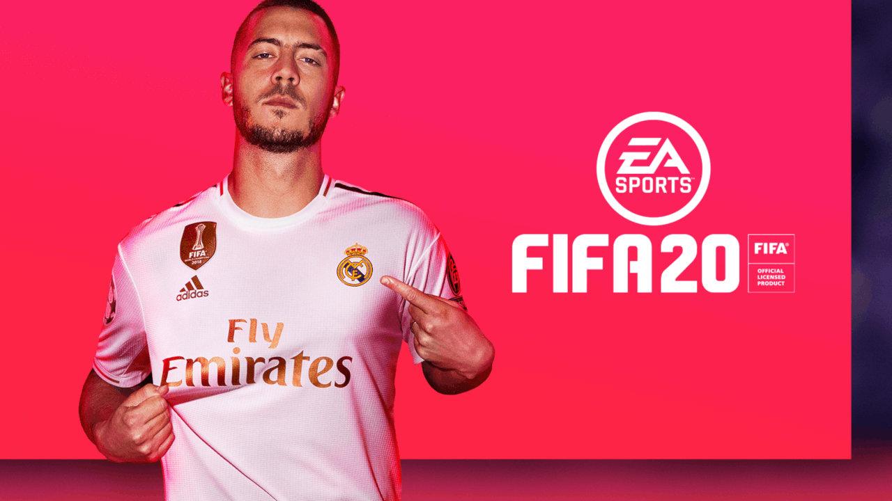UK:2019年のソフト売上トップ10、『FIFA 20』と『CoD: MW』が100万本を突破し『マリカ8DX』も昨年以上に売れる