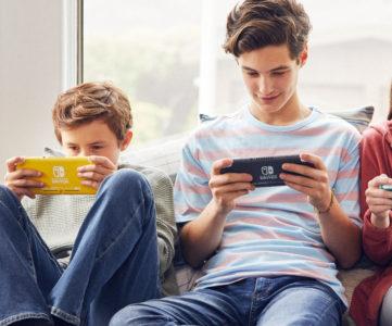 フランス : Nintendo Switchが累計330万台を突破、2019年は過去最高の1年に