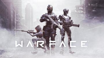 『Warface』が Nintendo Switch に対応、順次配信開始 Crytek の基本プレイ無料ミリタリー FPS