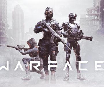 Switch版『Warface』が100万プレイヤーを獲得