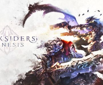 【比較】『Darksiders Genesis』Nintendo Switch版の特徴や他機種との違い