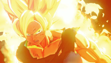 Dragon Ball Z: KAKAROT (ドラゴンボールZ カカロット)