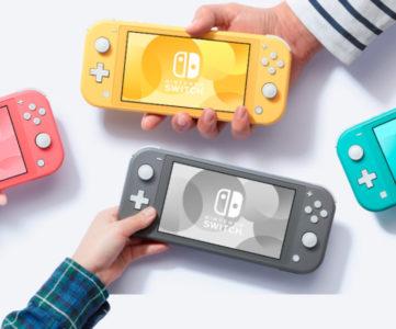 【Nintendo Switch】microSD カードのデータを新しいカードへ移動する方法