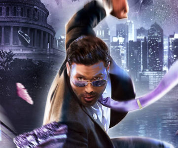 『Saints Row IV: Re-Elected』がNintendo Switchに対応、3月発売へ