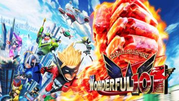 The Wonderful 101 Remastered (ザ・ワンダフル ワン・オー・ワン : リマスタード)