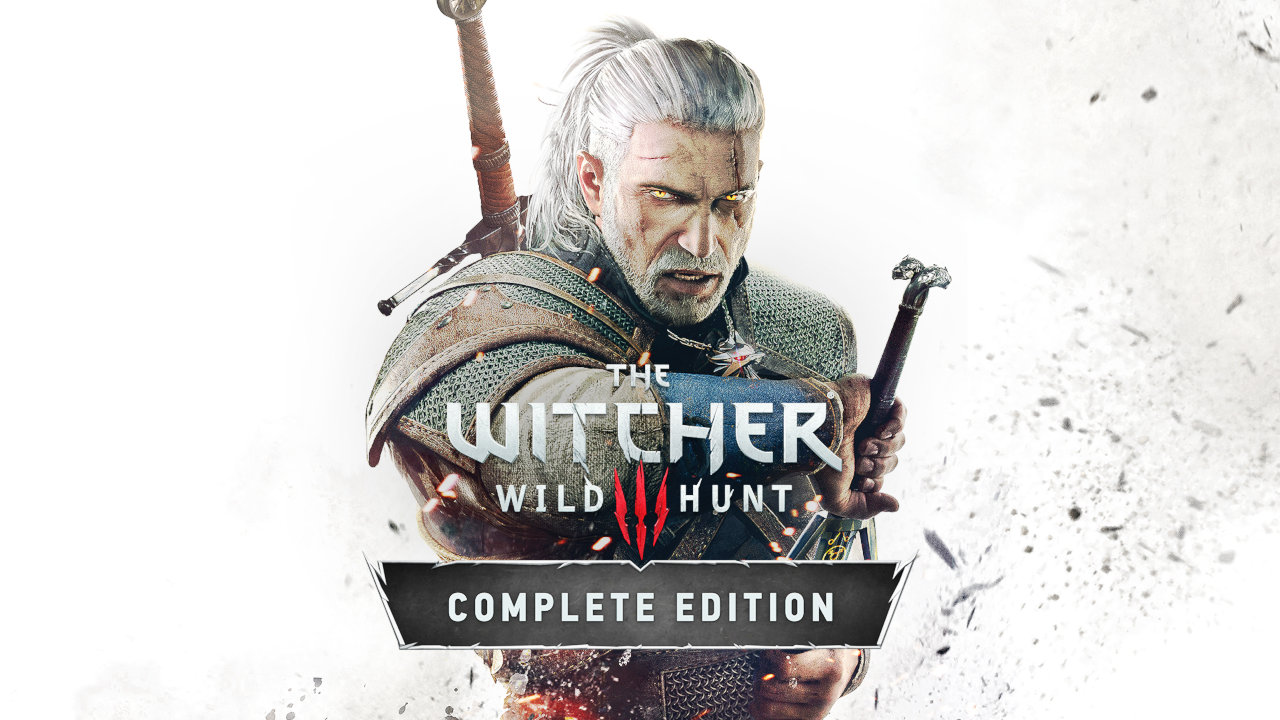 The Witcher 3: Wild Hunt — Complete Edition