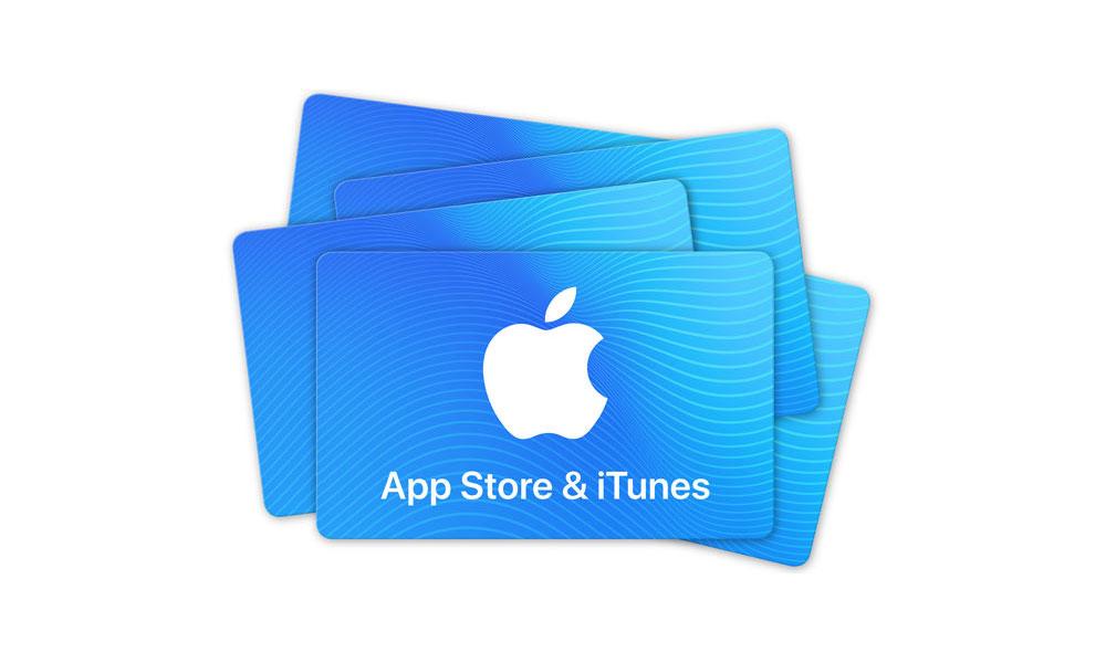 【終了】【楽天市場】App Store & iTunesギフトカードが10%オフになるクーポン配布中