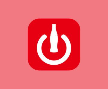 【楽天ペイ】日本コカ・コーラのアプリ「Coke ON(コークオン)」に対応し全国約28万台の自動販売機で利用可能に
