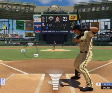 MLB公式ゲーム『R.B.I. Baseball 20』で新シーズン開幕