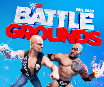 『WWE 2K』シリーズのスピンオフ『WWE 2K Battlegrounds』が発表、本編は開発体制を見直し