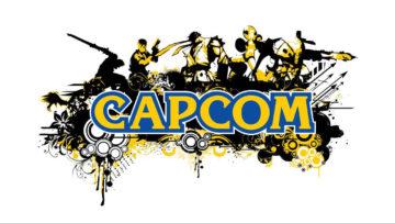カプコン CAPCOM ロゴ