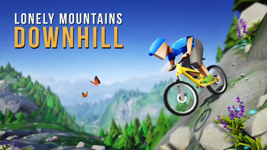 Lonely Mountains: Downhill ロンリー・マウンテン・ダウンヒル