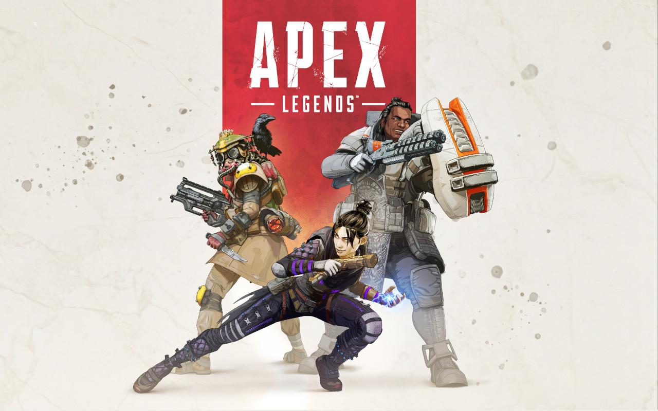 【APEX】スイッチ版『エーペックスレジェンズ』の特徴や他機種版との違い