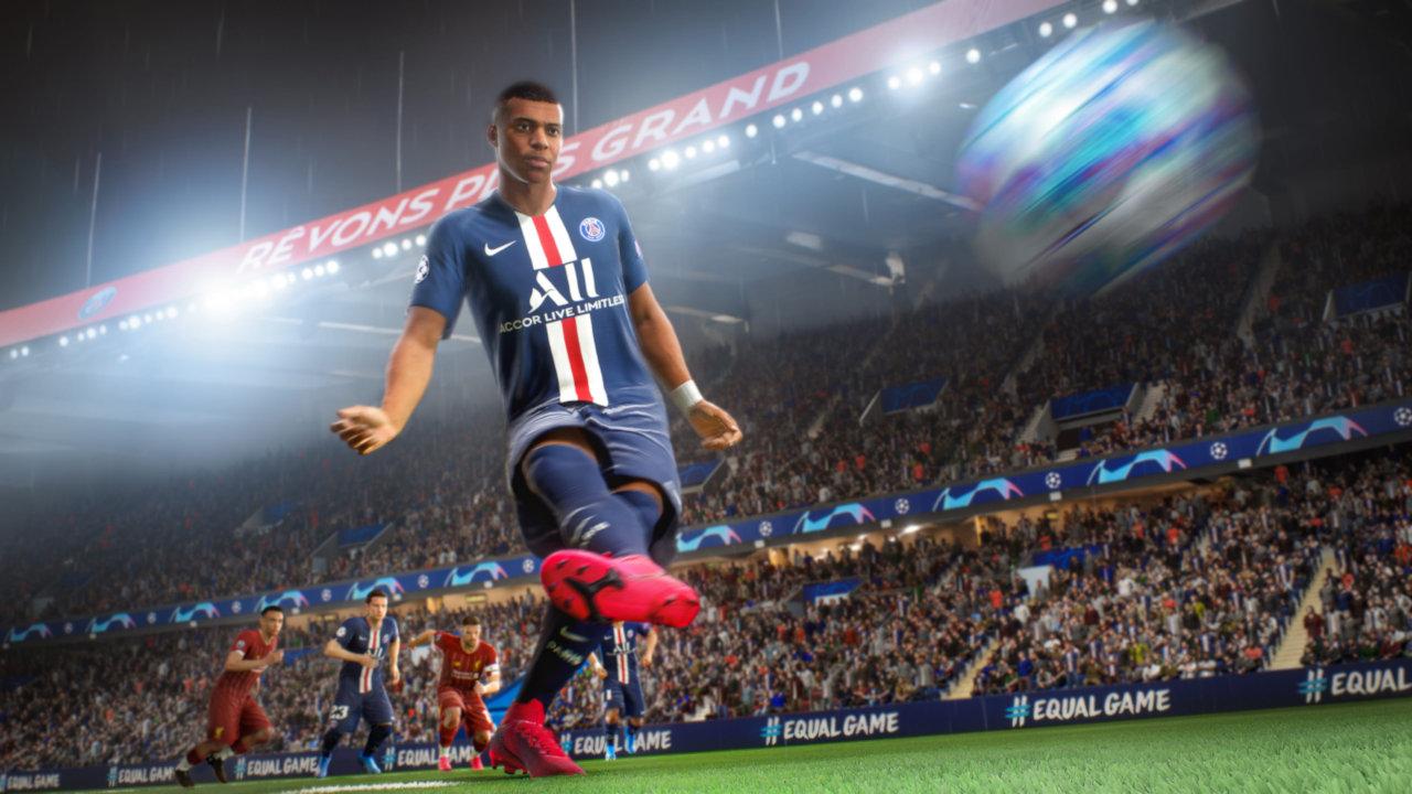 EA、『FIFA 20』のプレイヤー数が3,500万人規模に到達