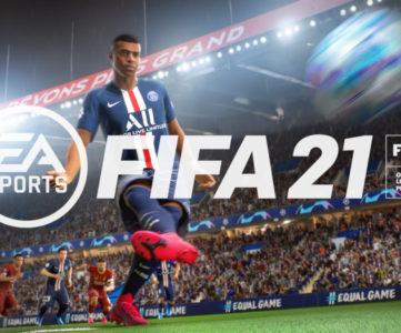 『FIFA 21』は10月発売、現行機種からPS5/XSXへの無償アップグレード可能