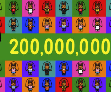 3日で2億回ジャンプを突破、Switch『ジャンプロープチャレンジ』で世界中エアなわとび