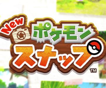 """""""New""""な『ポケモンスナップ』がNintendo Switchで開発中、N64版のゲーム性をベースにした完全新作"""