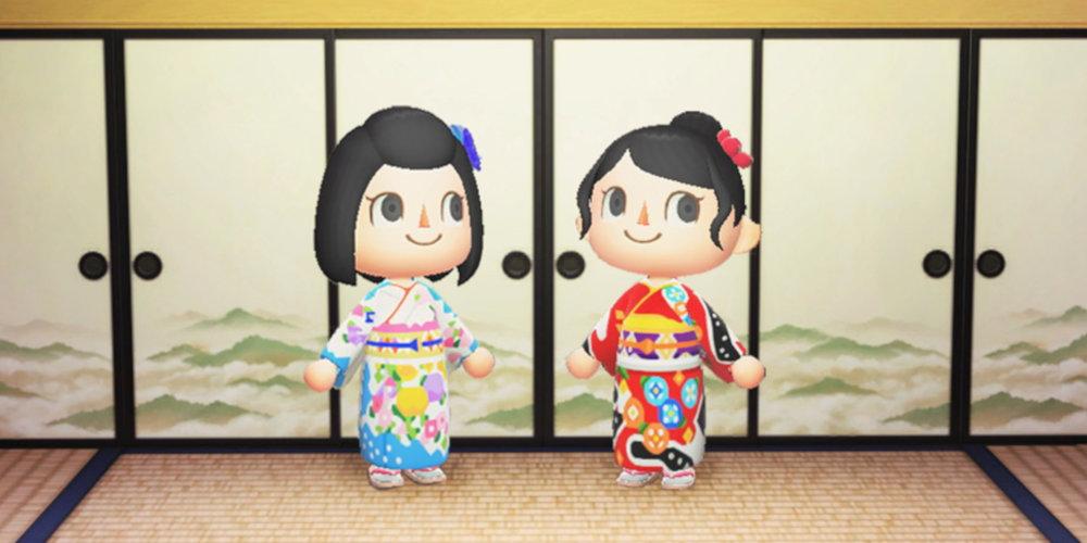 【あつ森】京友禅着物の老舗「千總」が振袖のマイデザインを制作・共有、ここだけのオリジナル振袖も