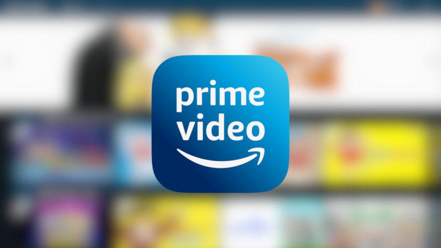 Amazon プライム・ビデオ Prime Video