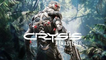 Crysis Remastered on Nintendo Switch